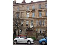 Flat 6, 1 Hamilton Park Avenue, Glasgow - NO LONGER AVAILABLE