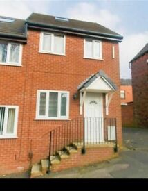 3 bedroom house Bolton ,newly refurbished BL3 4DE Cambria St