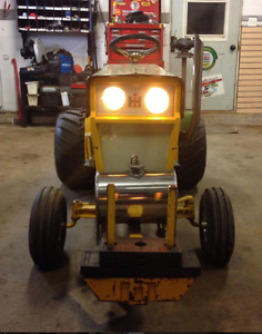 Cub Cadet 100 Pulling Tractor for sale
