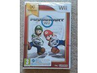 **NEW UNOPENED** Nintendo Selects Mario Kart Wii