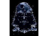 Star Wars Identities Tickets - Friday 19 May 2017