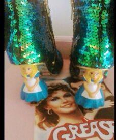 Irregular Choice Alice shoes size 37