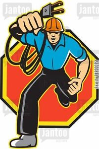 Journeyman electrician at low rates!! St. John's Newfoundland image 1
