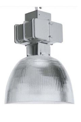 Day-Bright Lighting HID High Bay Warehouse Light HBO400MMT 400w w//lens cover