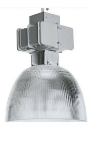 High Bay metal halide fixture 400 Watt bulbs included!