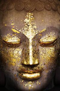 Buddha Face Maxi Poster 61x91.5cm - PH0312