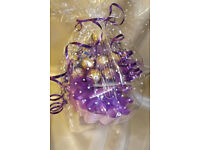 Ferrero Rocher Chocolate Bouquet / Sweet Hamper Tree Explosion /Perfect Gift/ Birthday etc..
