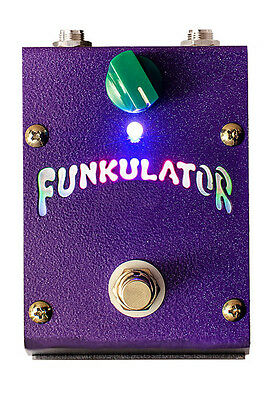 Creation Audio Labs Funkulator BRAND NEW! FREE S&H IN THE U.S.!