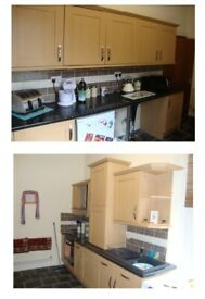 One Spacious Bedroom First Floor Flat To Let