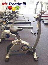 INFINITI PG750 Exercise Bike | Mr Treadmill Hendra Brisbane North East Preview