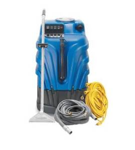 Like NEW Hot Water Extractor /Steam Cleaner w/warranty