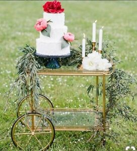 Vintage Rentals and Event Decor