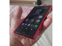 Sony Xperia xz1 Compact £210