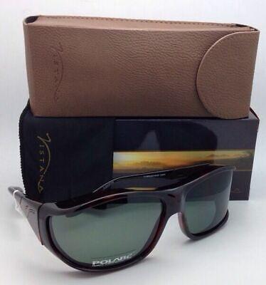 Polarized VISTANA Sunglasses W303G Fits Over Large Rx Eyeglasses Tortoise (Vistana Sunglasses)