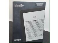 Amazon kindle 7th generation wifi with box charger ect