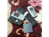 5 phone bundle