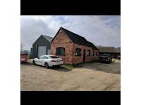Private Offices with Warehouse To Rent