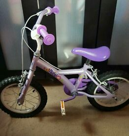 "Apollo 14"" Petal Girl's Bike"