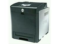 Dell 3110cn laser color printer