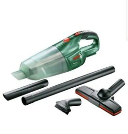 Bosch PAS 18 LI Cordless Handheld Vacuum Cleaner Brand New