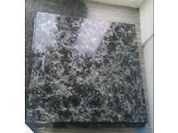 4 large Floor Tiles
