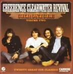 cd - Creedence Clearwater Revival - Chronicle Volume 2 (20..