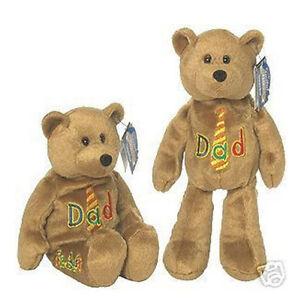 Dad-Plush-Collectible-Stuffed-9-Reddy-Bear-Love-Ya-Dad-Collectible-Bear