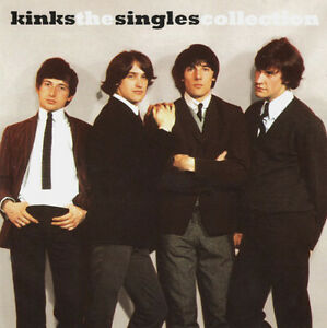 KINKS - The Singles Collection 1964-1970 (2004) [ CD ] - Skarzysko Koscielne, Polska - KINKS - The Singles Collection 1964-1970 (2004) [ CD ] - Skarzysko Koscielne, Polska