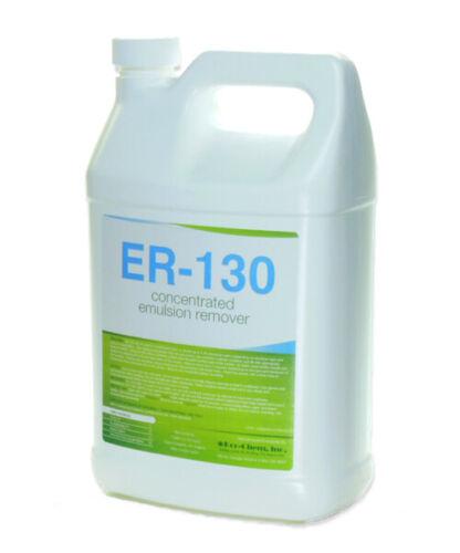 1 Quart - Kor-Chem ER-130 Emulsion Remover - Concentrated 1:30 - Chemicals