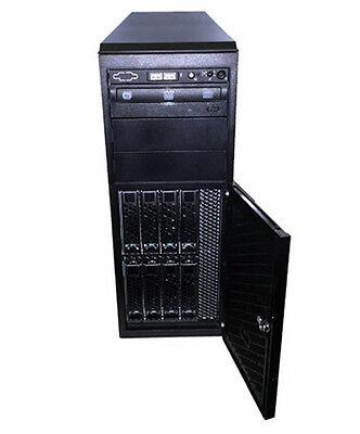 4U Intel P4300SC Server System P4308SC2MHGC w/ Skt B2 Xeon S2400SC2 Motherboard
