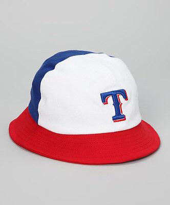 Texas Rangers Infant Bucket Hat NWT