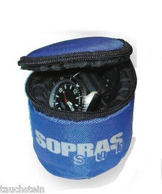 Tasche für Uhr,Taucheruhr, Tauchcomputer, Schutz von Tauchinstrumenten,