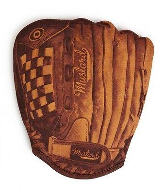 Baseball Ofenhandschuh Topflappen Baseballhandschuh Topf Handschuh Home Run