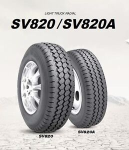 Looking for one Nexen SV820 195/R14
