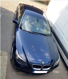 BMW 5 Series 520i E60 2004 Auto for Sales, Cheap!!