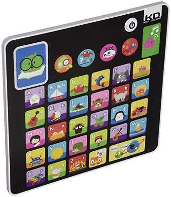 Learning Toys For 4 Year Olds 3 5 Age Kid Boy Girl Tablet Toddler Educative