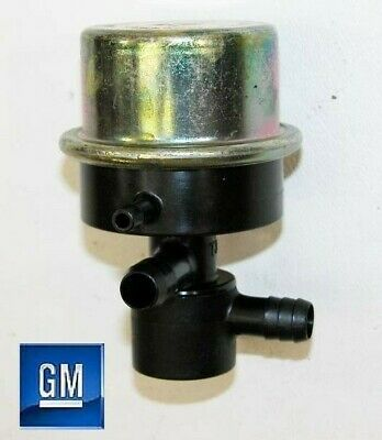 82-85 S10 S15 83-85 S10 Blazer S15 Jimmy Emissions Air Diverter Valve NEW GM 823