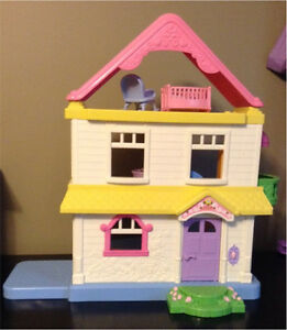 Fisher price doll house St. John's Newfoundland image 2