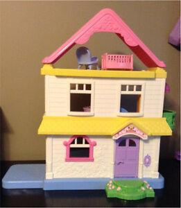 Fisher price doll house St. John's Newfoundland image 2