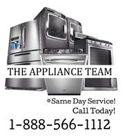 $99 Dishwasher Special - Book Today 1.888.566.1112