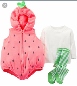 *NWT * 3-6 month Carter's costumes (3 to choose from)