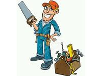 Handyman,flat pack assembly, electrician,maintenance services, tiling,plastering, plumbing.