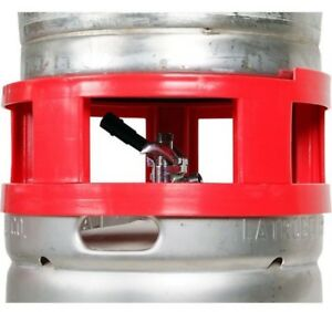 Beer keg spacers (2)