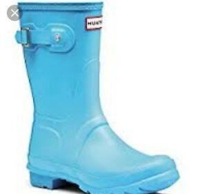 Looking for Blue hunter boots