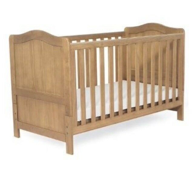 48cb29051d3f Addington Cot Bed from Mothercare