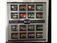 Eternal Classics 16 CD set