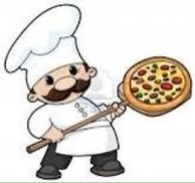 Pizza Chef Job