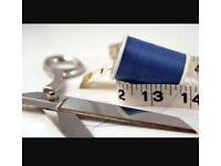 Tailor/seamstress