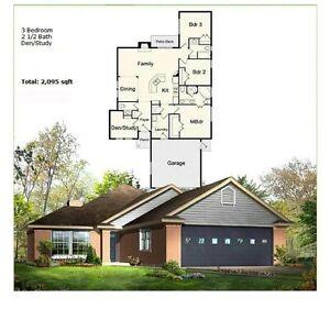 3+BR NS4070 Prefab Steel Frame Modular Homes by GreenTerraHomes