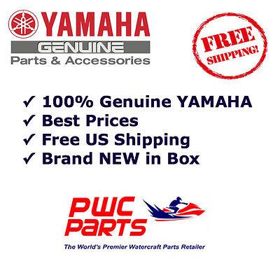 YAMAHA OEM Table F3H-U4811-00-00 2013-2014 Yamaha 210 212 240 242 HO Jet Boats ()